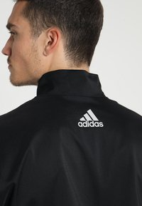 adidas Golf - CLIMAPROOF - Blouson - black - 3