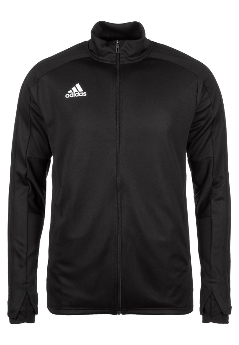 Adidas Performance Condivo 18 Trainingsjacket - Träningsjacka Red