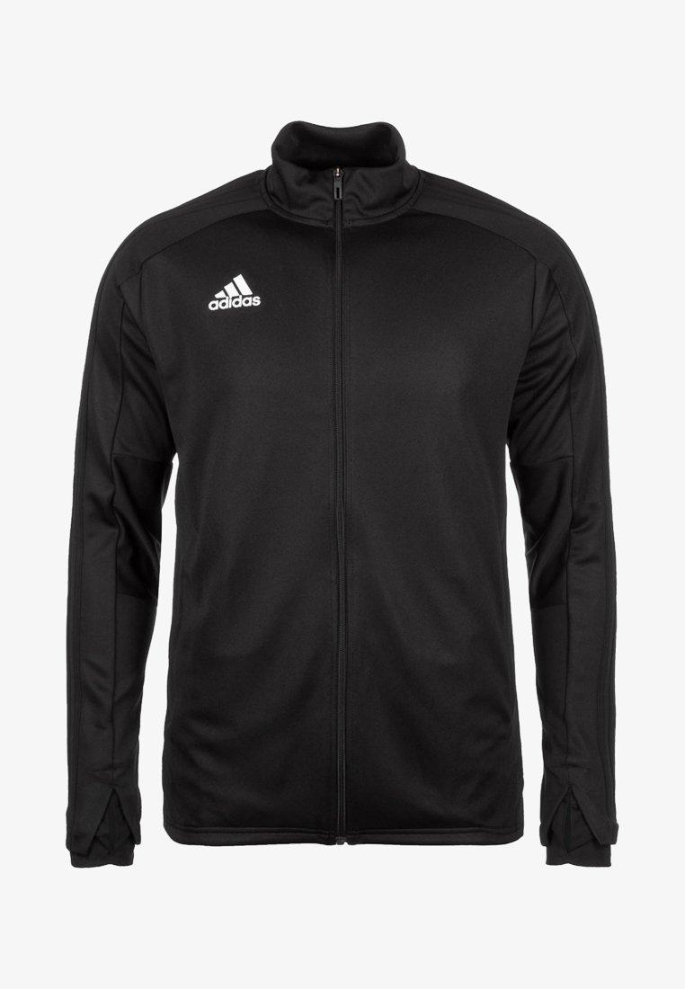 adidas Performance - CONDIVO 18 TRAININGSJACKET - Træningsjakker - black