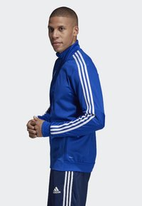 adidas Performance - TIRO 19 TRAINING TRACK TOP - Veste de survêtement - blue - 2