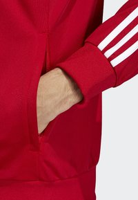 adidas Performance - TIRO 19 POLYESTER TRACK TOP - Trainingsvest - red - 4