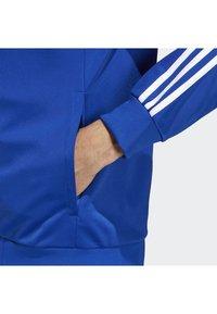 adidas Performance - Tiro 19 Polyester Track Top - Training jacket - blue - 4