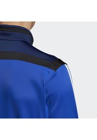 adidas Performance - Tiro 19 Polyester Track Top - Veste de survêtement - blue - 5