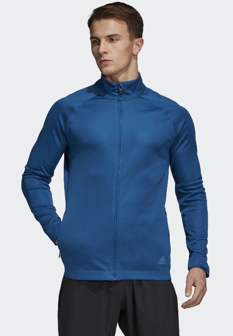 adidas Performance - PHX Track Jacket - Sports jacket - blue