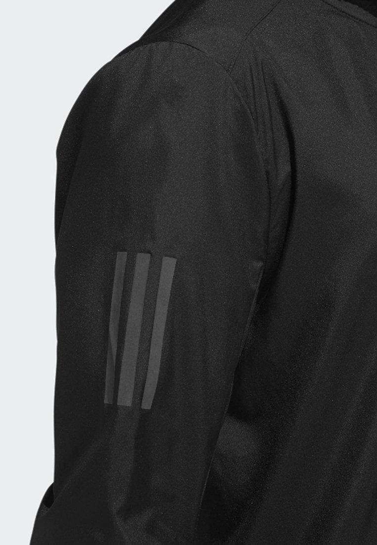Own Da Black Adidas Performance Corsa JacketGiacca The Run TOkuPZiX