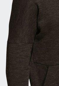 adidas Performance - ID Stadium Jacket - Zip-up hoodie - black - 5