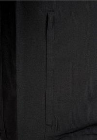 adidas Performance - TEAM19 - Chaqueta de entrenamiento - black/white - 2