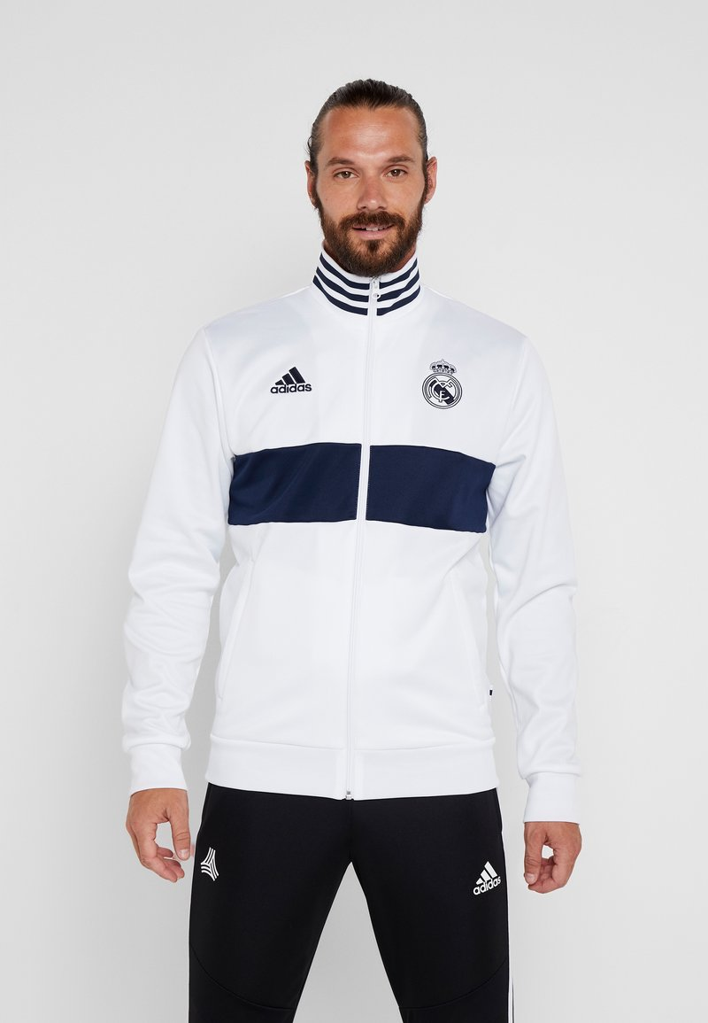 adidas Performance - REAL MADRID - Equipación de clubes - white