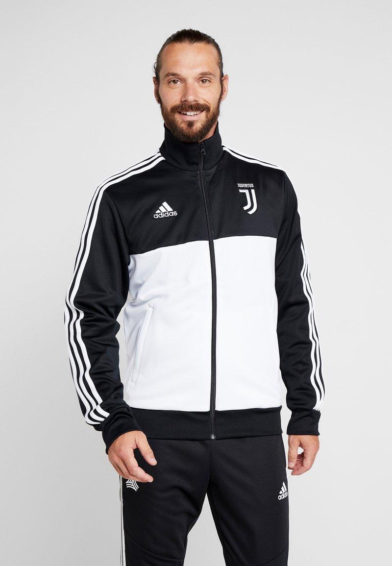 adidas Performance - JUVENTUS TURIN - Squadra - black/white