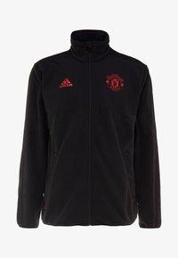 adidas Performance - MUFC  - Fanartikel - black - 6