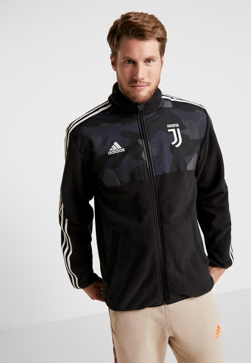 adidas Performance - JUVE - Vereinsmannschaften - black