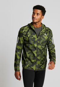 adidas Performance - OWN THE RUN - Veste de running - tecoli/legear - 0