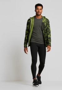 adidas Performance - OWN THE RUN - Veste de running - tecoli/legear - 1