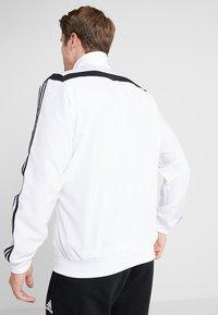 adidas Performance - JUVENTUS TURIN PRE JKT - Fanartikel - white/black - 2