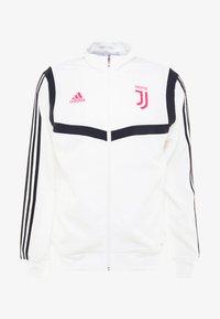 adidas Performance - JUVENTUS TURIN PRE JKT - Fanartikel - white/black - 6