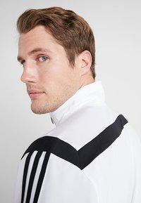 adidas Performance - JUVENTUS TURIN PRE JKT - Fanartikel - white/black - 3