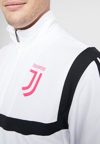 adidas Performance - JUVENTUS TURIN PRE JKT - Fanartikel - white/black - 5