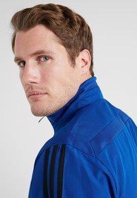 adidas Performance - MUFC PRE - Fanartikel - croyal/black - 3