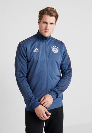 FC BAYERN MÜNCHEN TR JKT - Club wear - blue