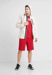 adidas Performance - PARLEY JACKET - Veste de survêtement - linen - 1