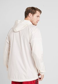 adidas Performance - PARLEY JACKET - Veste de survêtement - linen - 2