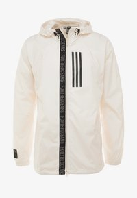 adidas Performance - PARLEY JACKET - Veste de survêtement - linen - 5