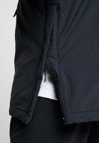 adidas Performance - INSULATED ANORAK WINTER JACKET - Winterjas - black - 4
