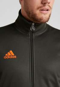 adidas Performance - TAN CLUB  - Chaqueta de entrenamiento - legear - 6