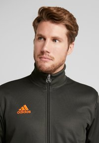adidas Performance - TAN CLUB  - Chaqueta de entrenamiento - legear - 3