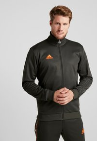 adidas Performance - TAN CLUB  - Chaqueta de entrenamiento - legear - 0