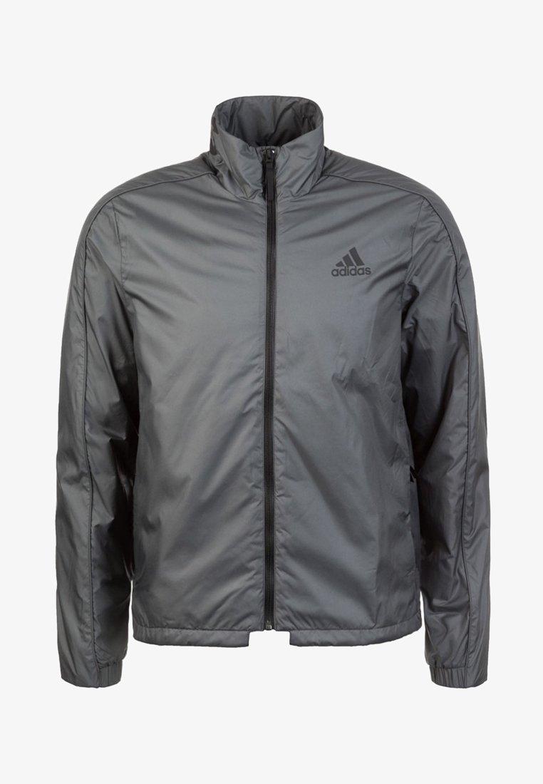 Performance Adidas HerrenVeste Dark Jacke Insulated Light De Survêtement Grey xdCBoe
