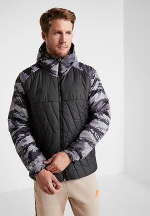 TAN PAD  - Zimní bunda - black