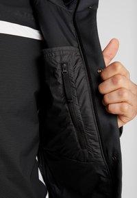 adidas Performance - CLIMAWARM DOWN JACKET - Winter jacket - carbon - 7