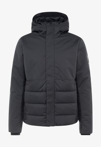 adidas Performance - CLIMAWARM DOWN JACKET - Winter jacket - carbon - 6