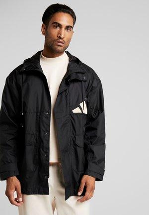 LONG - Sportovní bunda - black