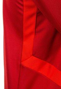 adidas Performance - TIRO 19 TRAINING TRACK TOP - Training jacket - red - 3