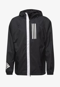 adidas Performance - ADIDAS W.N.D. JACKET - Training jacket - black - 0