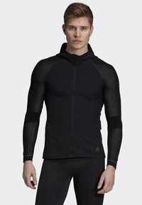 adidas Performance - PHX II JACKET - Giacca outdoor - black - 0