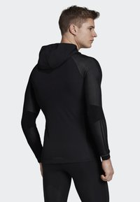 adidas Performance - PHX II JACKET - Giacca outdoor - black - 1