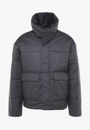 BIG BAFFLE  - Zimní bunda - dark grey