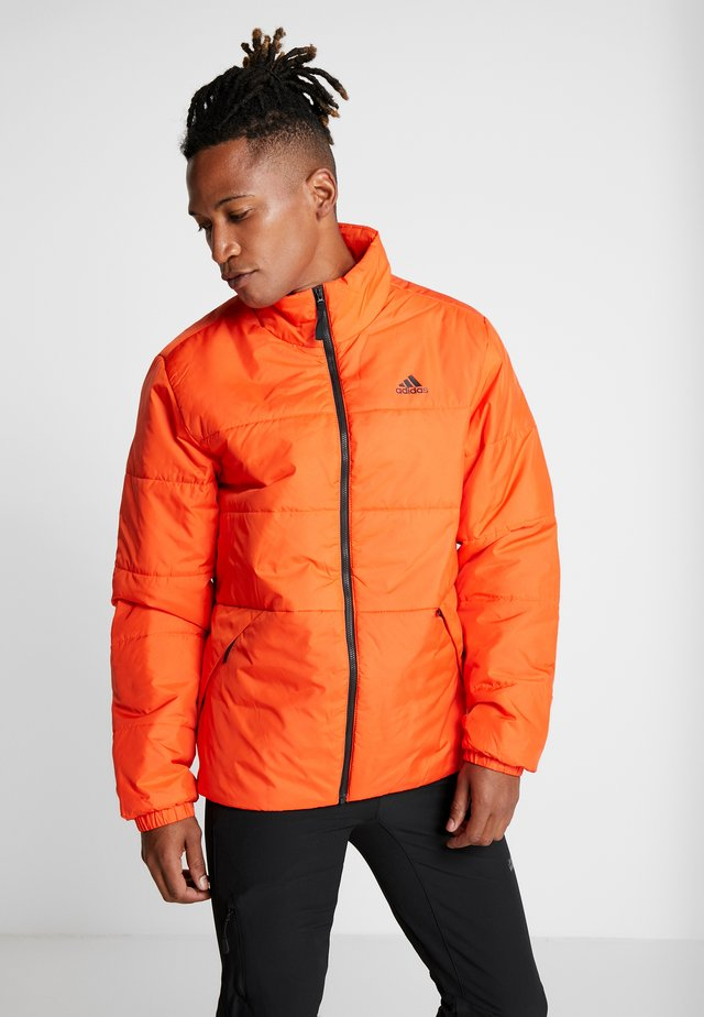 Giacca outdoor - active orange