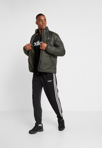adidas Performance - Outdoorjacka - legend earth