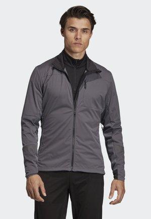 XPERIOR JACKET - Sports jacket - grey
