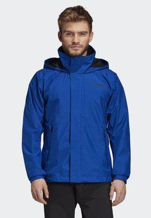 AX JACKET - Sports jacket - blue