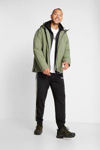adidas Performance - URBAN INSULATED  - Veste d'hiver - leggrn - 1