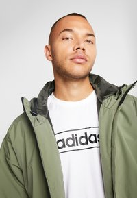 adidas Performance - URBAN INSULATED  - Veste d'hiver - leggrn - 3