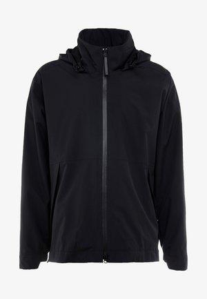 URBAN RAIN.RDY - Vodotěsná bunda - black