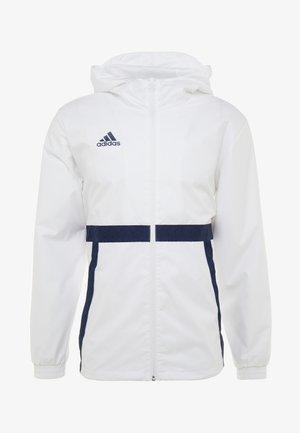 TAN - Sportovní bunda - white