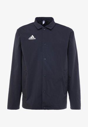 TAN COACH - Sportovní bunda - black