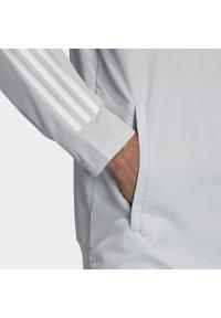 adidas Performance - DEUTSCHLAND DFB PRÄSENTATIONSJACKE - Trainingsvest - grey - 3